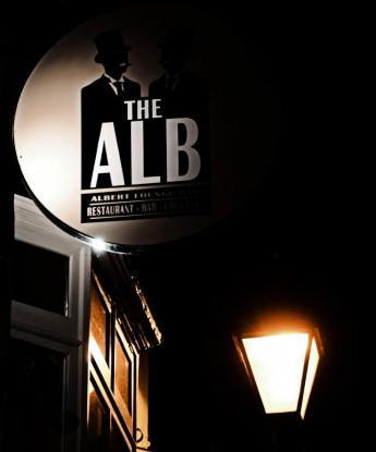 The Alb - Photo by JJ MEllors Photography